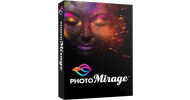Corel PhotoMirage