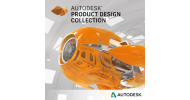 Autodesk Product Design and Manufacturing Collection IC
