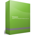 Veeam Agent for Microsoft Windows and Linux